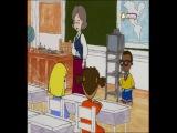 Детки из класса 402 1 сезон 15 серия (Нам без Полли никуда / All Polly All The Day)